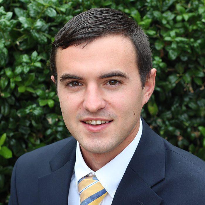 Matt Zellars, Asset Manager